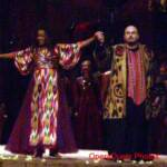 Denyce Graves, Bruno Caproni (SAMSON ET DALILA, Royal Opera House Covent Garden 2004-03-20)